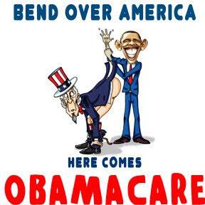 obamacare killing jobs